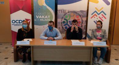 Vijeće mladih FBiH – konferencija Brčko