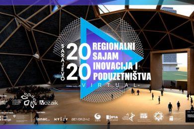 Vizual Sajam Sarajevo 2020