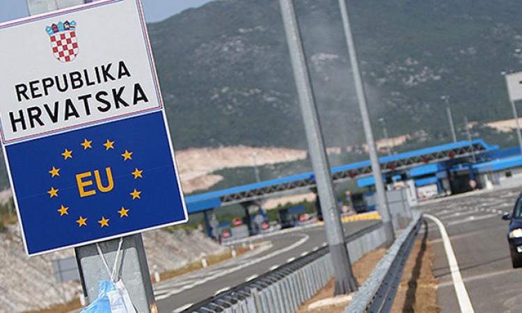 Vijeće Evrope poziva hrvatsku vladu da zaustavi nasilje nad migrantima na granici s BiH