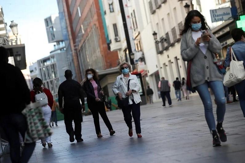 Nova studija: Zaraza koronavirusom na otvorenom moguća, ali rijetka