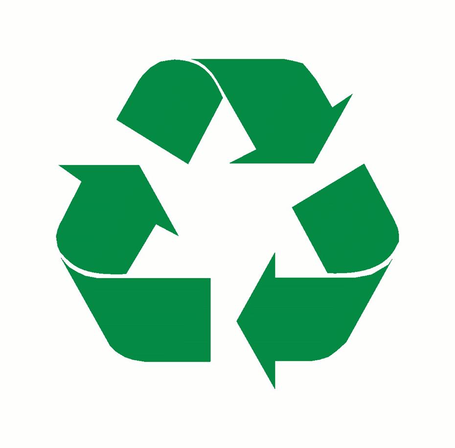 Znate li šta znači Mobiusova traka na predmetima koje bacate u smeće?