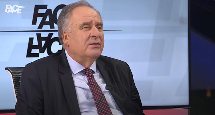 Bogićević: Moć Bakira i Dodika se topi, u Daytonu ne bih potpisao ime RS (VIDEO)