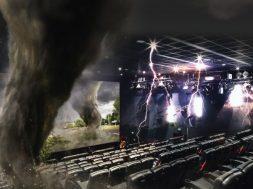 CineStar Sarajevo 26. novembra otvara 4DX dvoranu