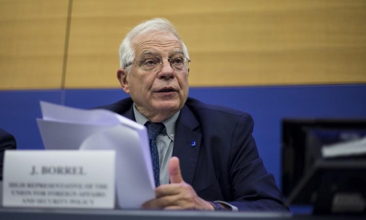 Kolumna Josepa Borrella uoči posjete BiH: ¨Od Daytona ka Briselu…¨