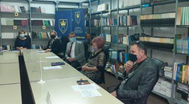 Počela realizacija projekta povećanja čitalačke pismenosti osnovaca
