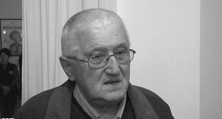 Preminuo doajen bh. sportskog novinarstva Sead Hadžijahić