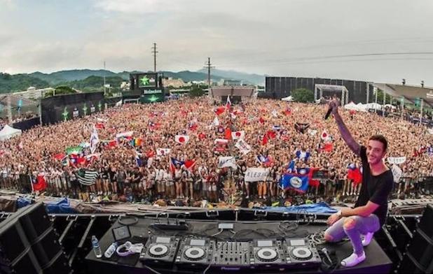 Na Tajvanu održan masovno posjećen muzički festival, od aprila bez ijednog lokalnog slučaja korone