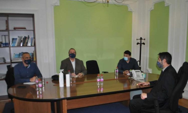 Halebić, Kafedžić i Larson: Važan sistemski pristup u borbi protiv korupcije