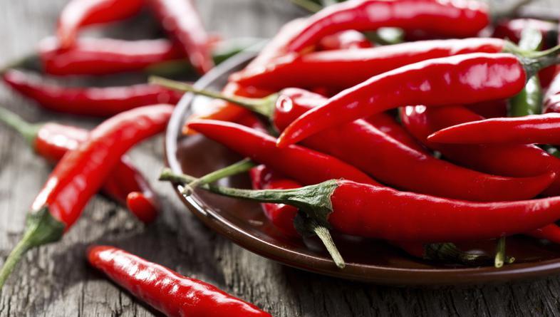Osobe koje jedu čili papričice imaju zdravstvene benefite