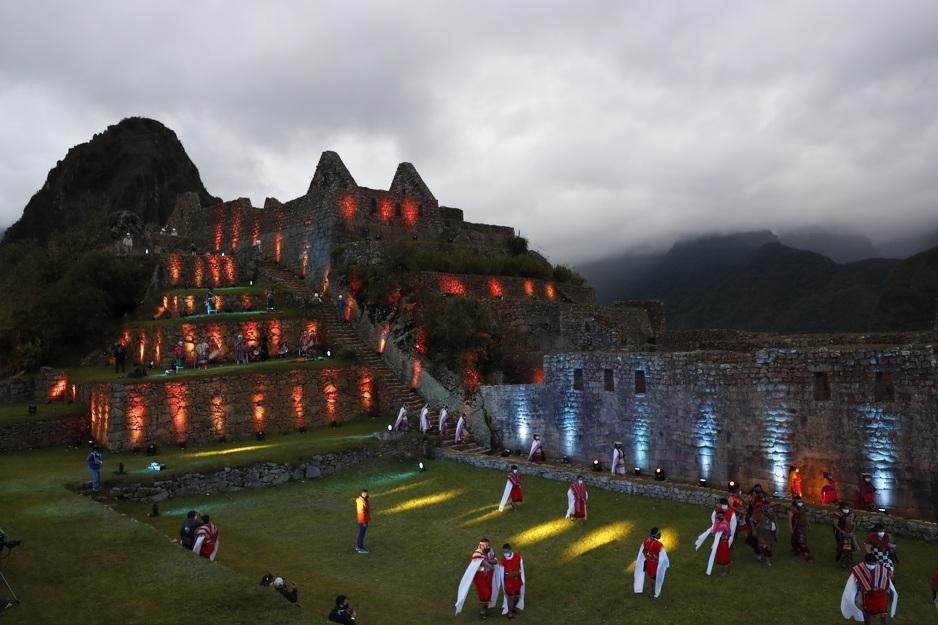 Machu Picchu ponovo otvoren za turiste