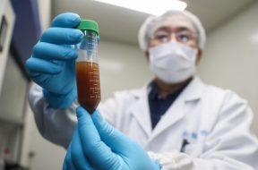 Kina_koronavirus_vakcina_Xinhua