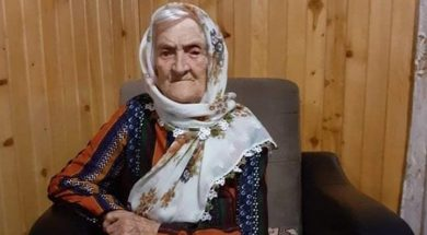 Koronavirus u Gruziji prebolovala 104 godine stara Fatkume Bolkvadze