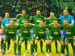 Mostar SG Staklorad jesenski prvak u futsalu