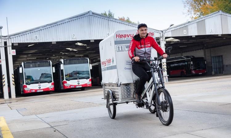 Beč: Logistički projekt ¨RemiHub¨ osvaja evropsku nagradu za inovacije