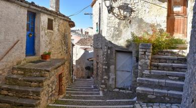italija kuca selo
