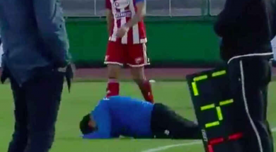 rumunski trener fudbal