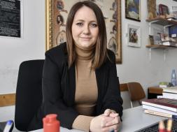 Amra Sacic Beca
