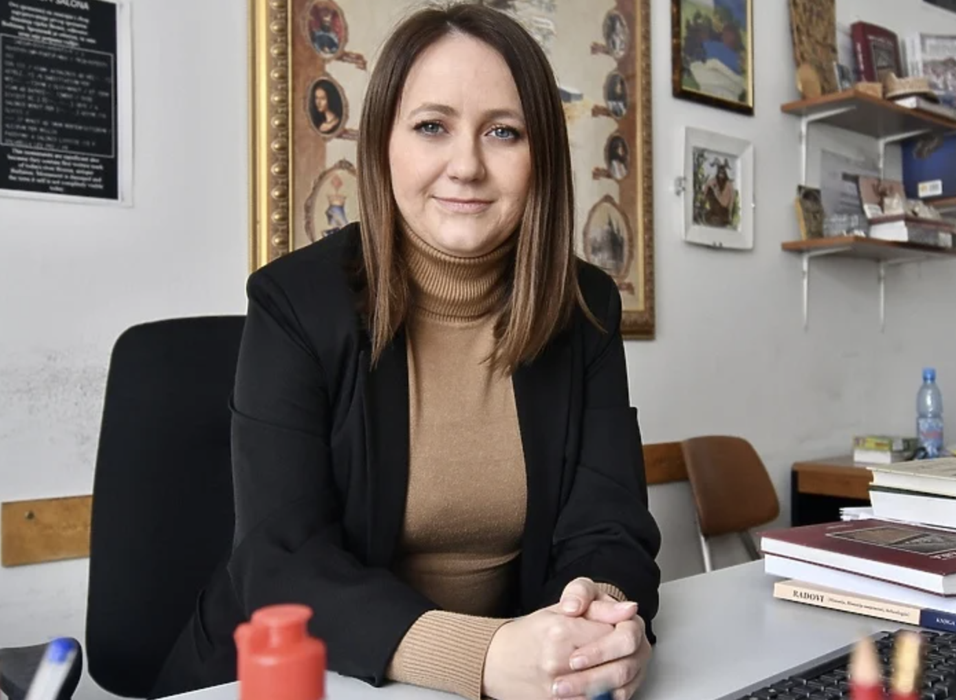 Amra Šačić Beća istražuje antiku u BiH
