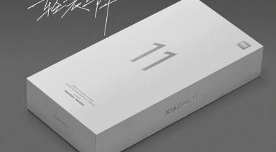 Xiaomi 11
