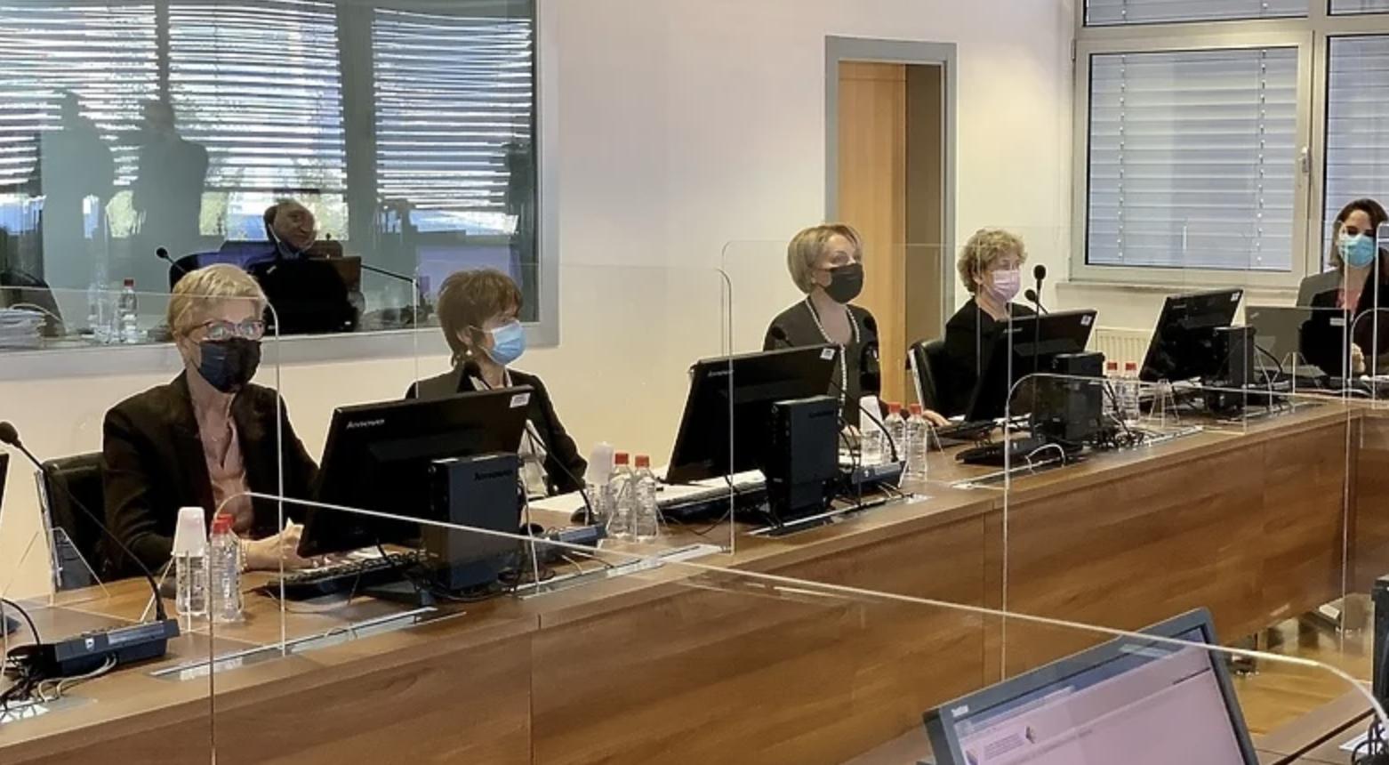 Prijedlog novih kriterija za ocjenjivanje sudija i tužilaca na sjednici VSTV-a