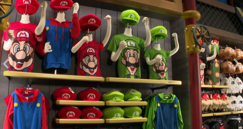 Zavirite u tematski park Super Nintendo World koji se otvara na proljeće