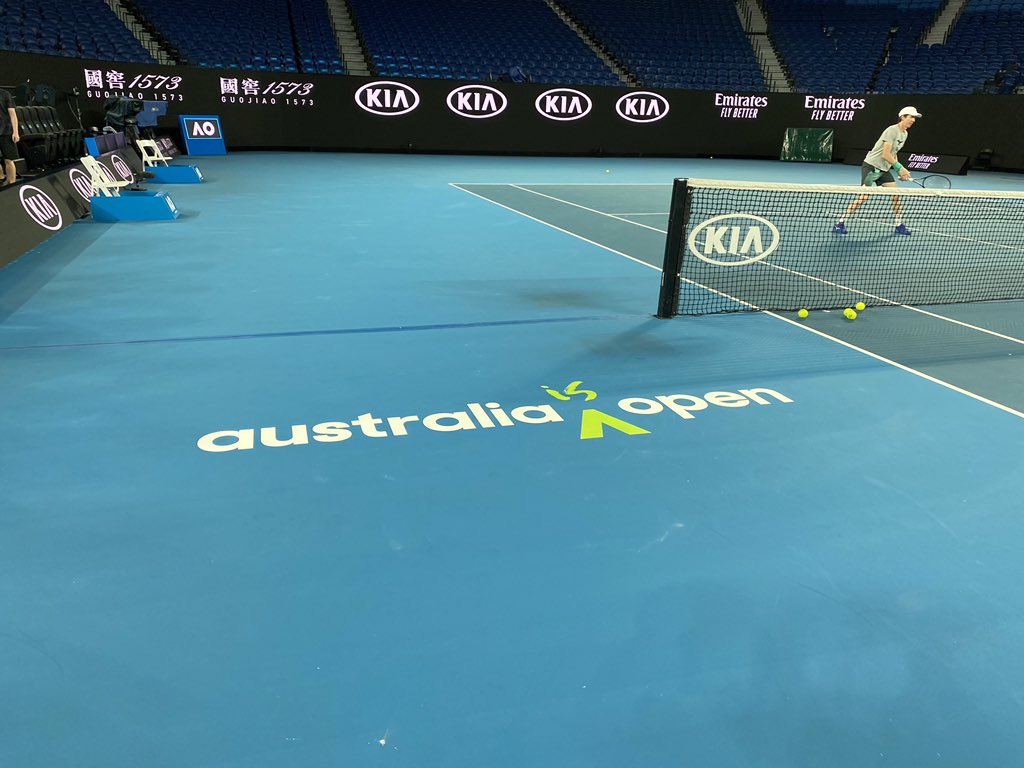 Australian Open počinje 8. februara, teniseri moraju proći dvosedmični karantin prije turnira