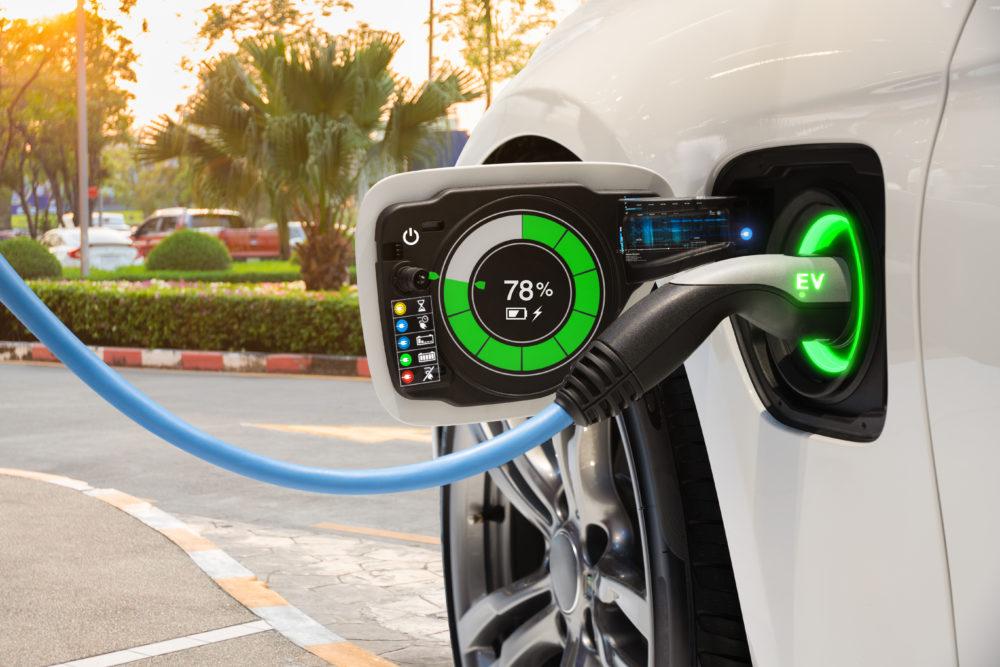 U Evropi ove godine prodato više od pola miliona električnih automobila
