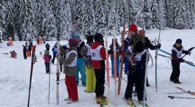 Škola nordijskog skijanja za 112 učenika