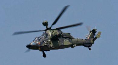 Američki helikopteri za Oružane snage BiH