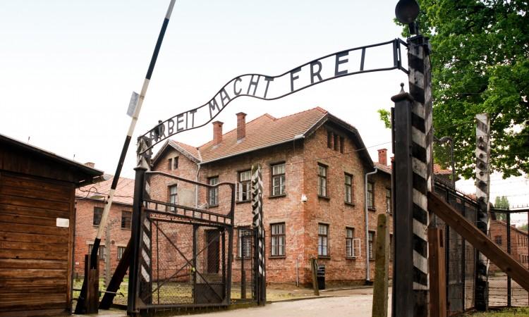 Sudbina djece u fokusu 76. godišnjice oslobođenja Auschwitza