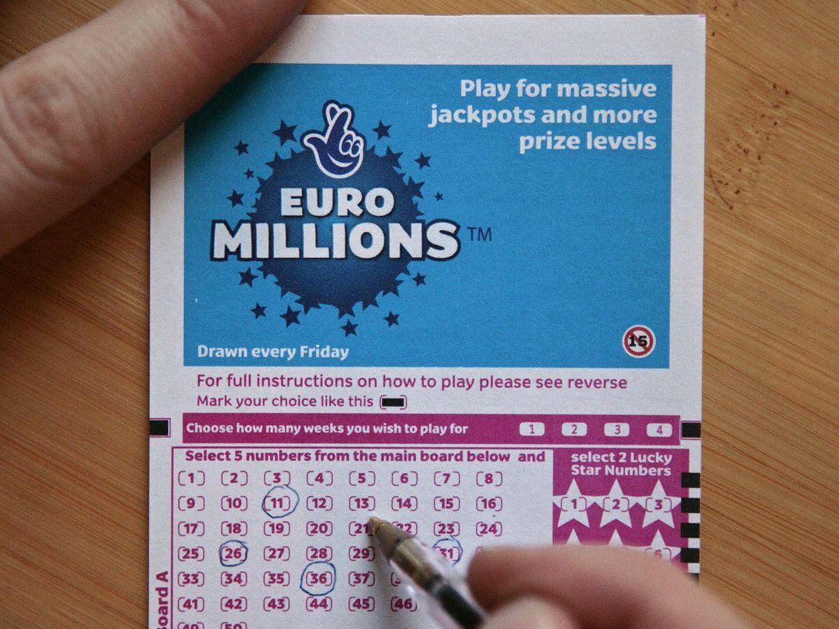 Sretni Britanac osvojio jackpot od 43 miliona eura na EuroMillionsu