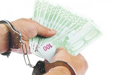 Finansijska policija