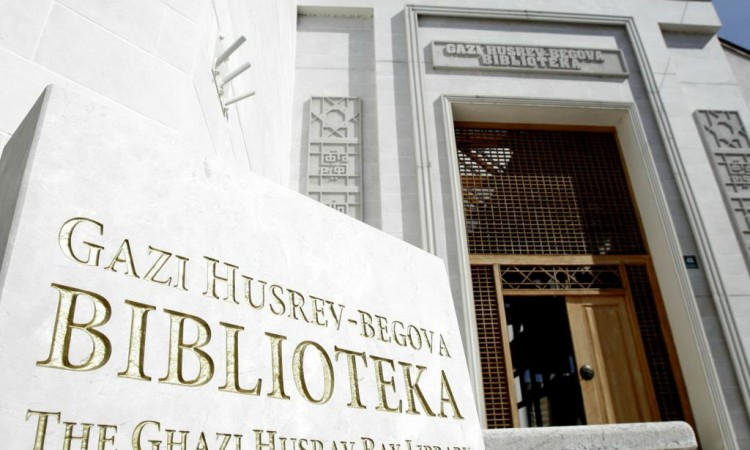 Gazi Husrev-begova biblioteka obilježava 484. godišnjicu