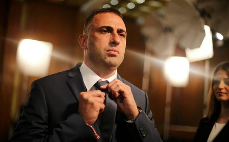 Bugarin Ivaylo Petev je novi selektor nogometne reprezentacije BiH