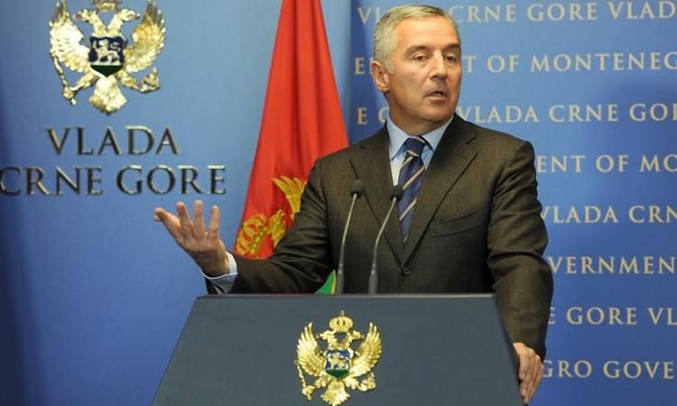 Milo Đukanović i nakon izbornog poraza ostaje na čelu DPS-a