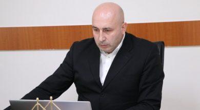 Omer Osmanović