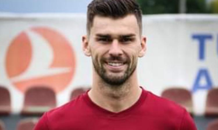 Rahmanović u Konyasporu