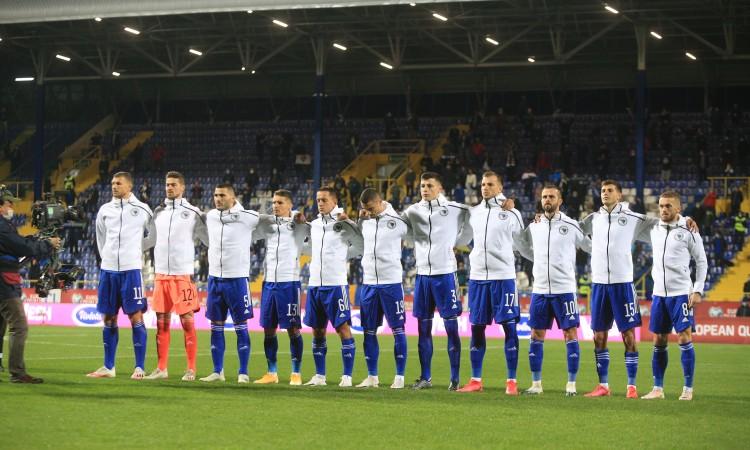 Nogometaši BiH 27. marta u Zenici protiv Kostarike