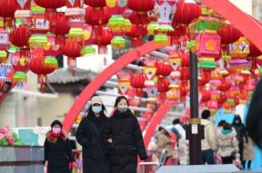Kina_koronavirus_Nova_godina_Xinhua (1)
