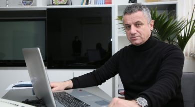 Nusret Drešković