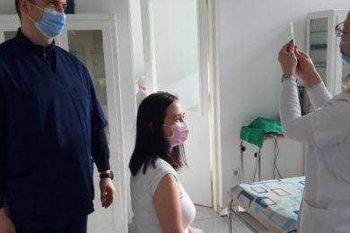 U ZDK uspjela vježba pripremljenosti za imunizaciju protiv Covida-19