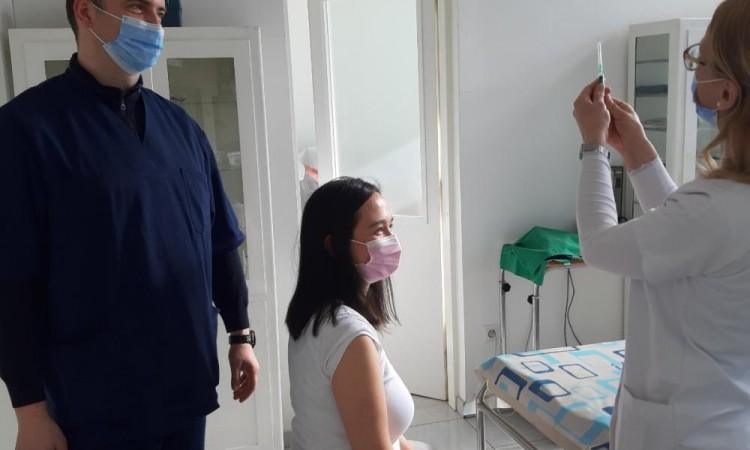 ZDK: Uspjela vježba pripremljenosti za imunizaciju protiv Covida-19