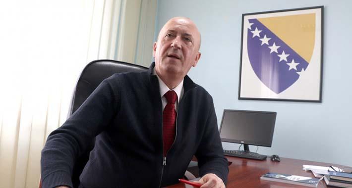 Jusufović zaposlio sina u UKC-u Tuzla: Nije sukob interesa, redovno se prijavio i ja sam ga primio