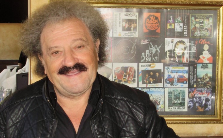 Od posljedica koronavirusa preminuo Želimir Altarac Čičak, legenda sarajevske rok scene