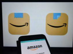 Amazon promijenio logotip aplikacije