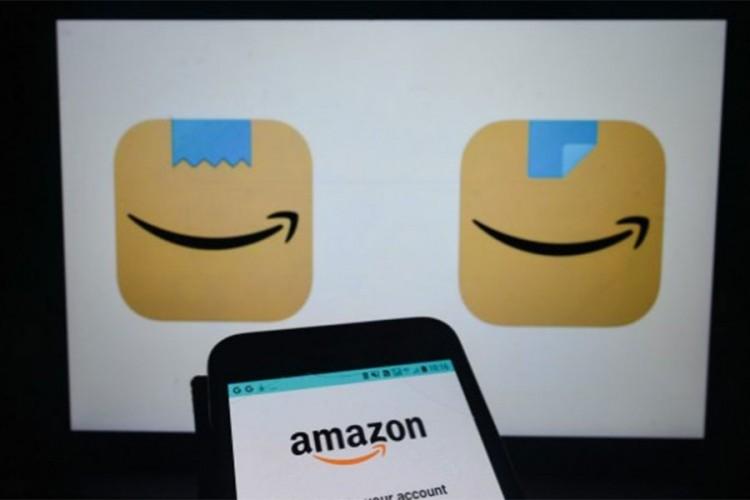 Amazon promijenio logotip aplikacije jer podsjeća na Hitlera
