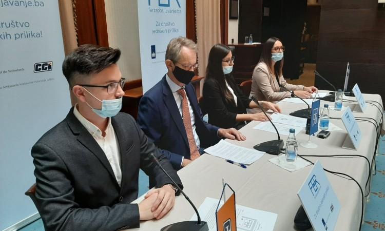 CCI: Formirane tri parlamentarne radne grupe za depolitizaciju javnih preduzeća