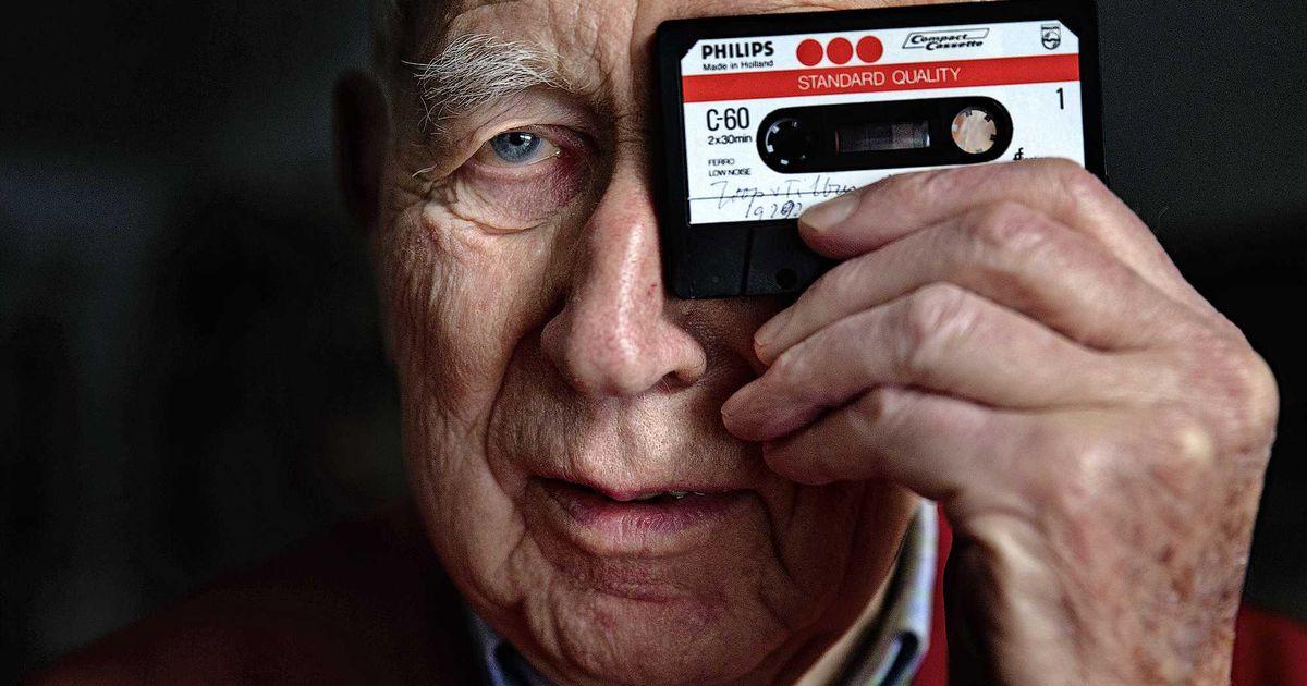 Umro izumitelj audiokaseta Lou Ottens