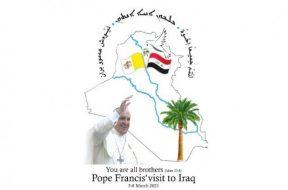 Papa Franjo u posjeti Iraku