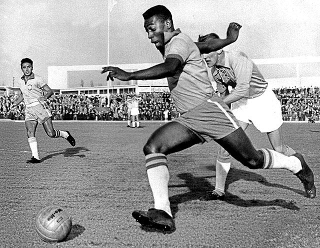 Stadion Maracana bit će preimenovan po Peleu